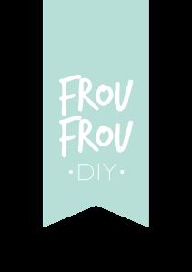 Frou Frou DIY logo